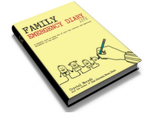 Family Emergency Diary Lite