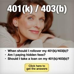 401(k) 403(b)
