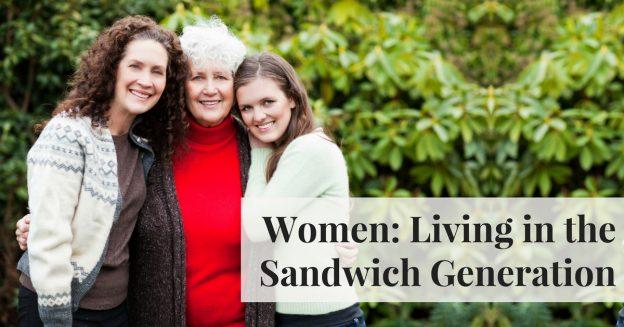 Sandwich generation essays